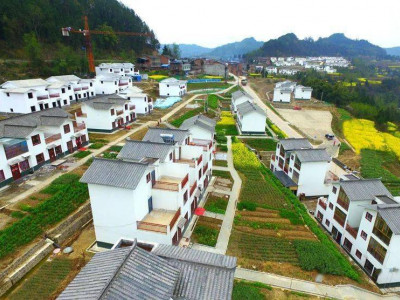 三部门发文要求加快农房村庄建设现代化