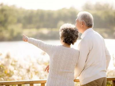 11城进入超老龄化社会,为何集中在这几个省份?